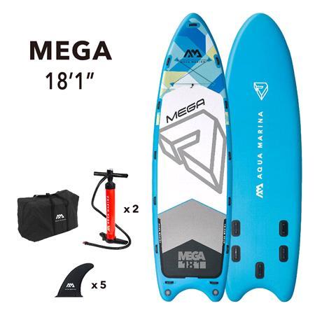 Aqua Marina Mega 2021 SUP Paddle Board