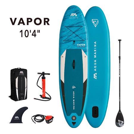 Aqua Marina Vapor 2021 SUP Paddle Board
