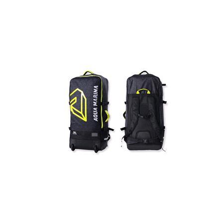 Aqua Marina Premium Wheely Backpack   90 Litres