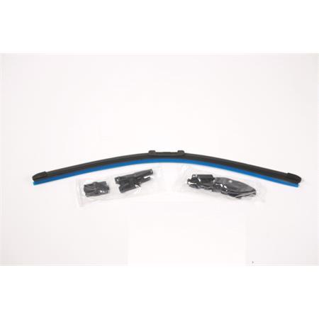 Bremen Vision 22 Inch Flat Hook Wiper Blade