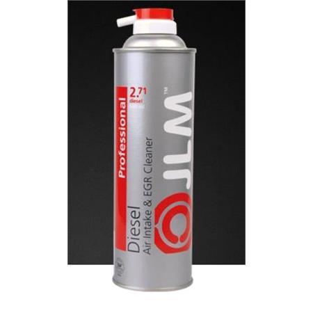 JLM Diesel Air Intake, MAF & EGR Valve Cleaner 500ml