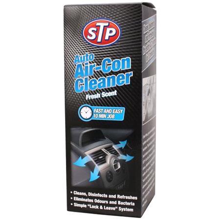 STP Auto Air Con Cleaner   150ml