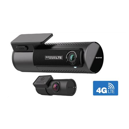 BlackVue DR750 2CH Dash Cam LTE (32GB)