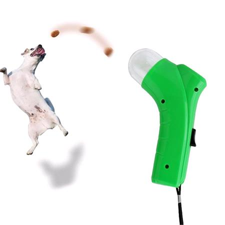 Dog and Cat Treat Launcher