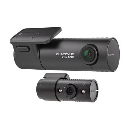 BlackVue DR590 2CH IR Dash Cam (16GB)   Front and Internal Recording