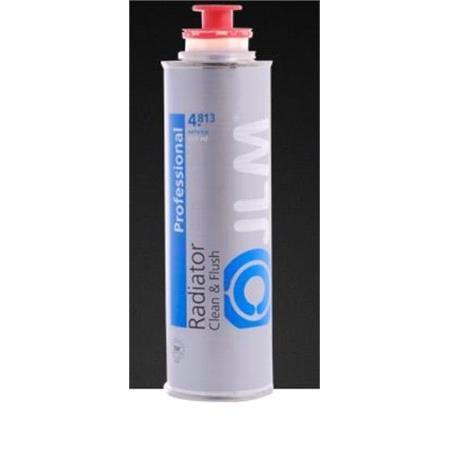JLM Radiator Clean & Flush   250ml