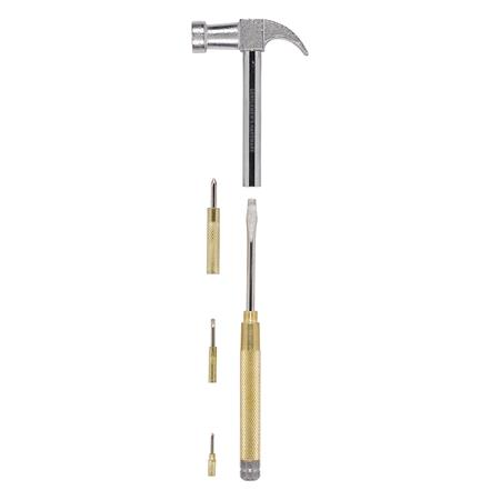 Gentlemen's Hardware Hammer Multi Tool