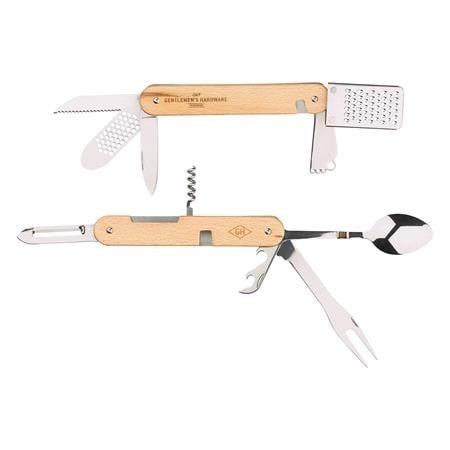Gentlemen's Hardware Kitchen Multi Tool