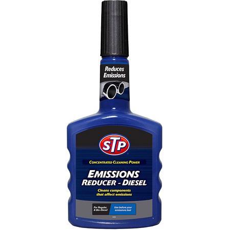 STP Emissions Reducer Diesel   400ml