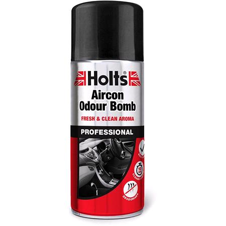 Holts Anti Bacterial Air Con Bomb
