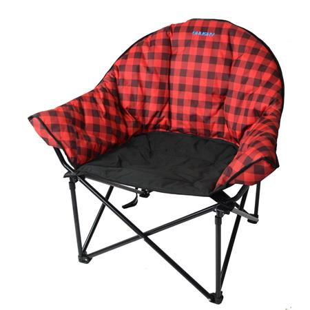 Husky Mumbo   Big Comfortable Folding Chair