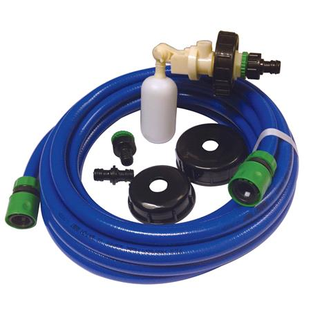 Universal Water Mains Adaptor