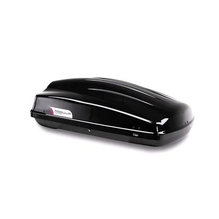 CIAO 340L Black Roof Box, Quality at low price