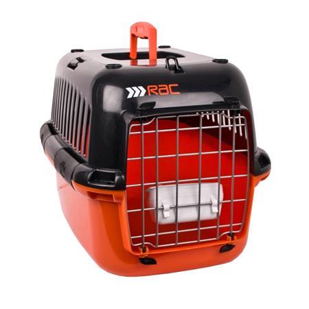 RAC Plastic Pet Carrier   Large