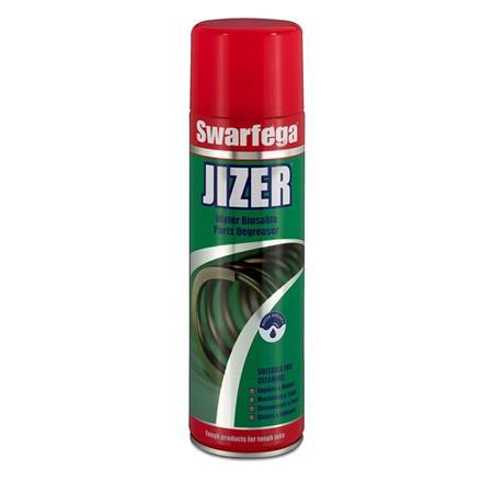 Swarfega Jizer Parts Degreaser Aerosol   500 ml