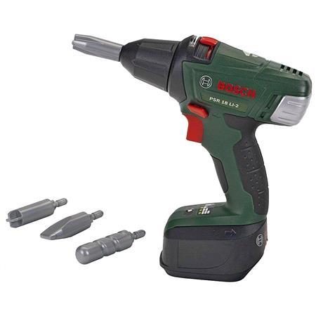 Bosch Kids Cordless Drill Screwdriver