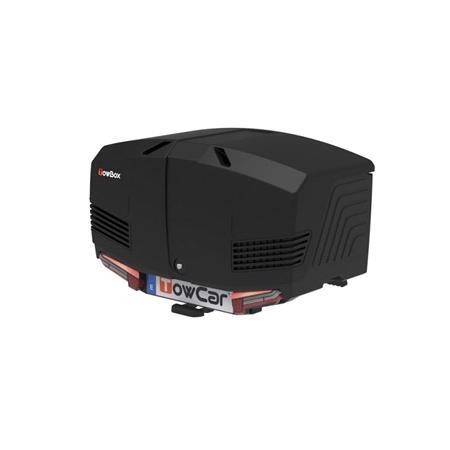 TowBox V3 Urban Black   400 Litres