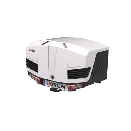TowBox V3 Arctic White   400 Litres