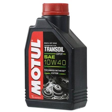 MOTUL Transmission Oil 10W 40   1 Litre