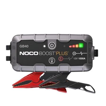 NOCO GB40 Genius Boost Plus   1000A UltraSafe Jump Starter