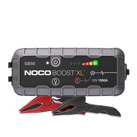 NOCO GB50 Genius Boost XL   1500A UltraSafe Jump Starter