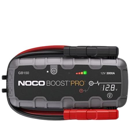 NOCO GB150 Genius Boost Pro   3000A UltraSafe Jump Starter