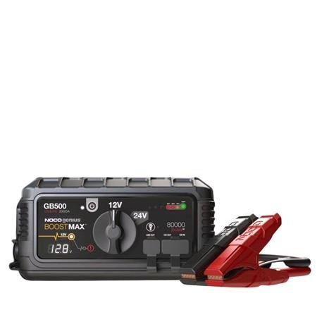 NOCO GB500 Genius Boost Max   20000A UltraSafe Jump Starter
