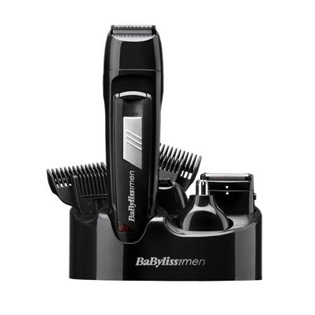 BaByliss For Men 8 in 1 Grooming Kit