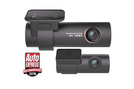 Premium Dash Cams