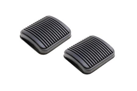 brake pedal rubbers