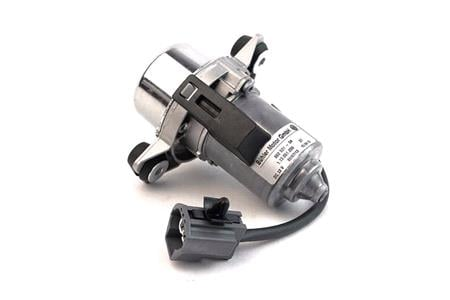 brake vacuum pumps