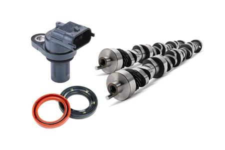 camshafts and cam parts