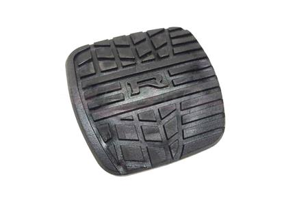 clutch pedal rubbers