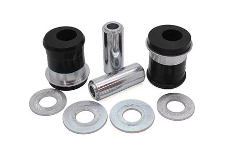 control arm mounting bushes
