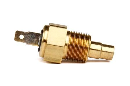 coolant temperature sensors