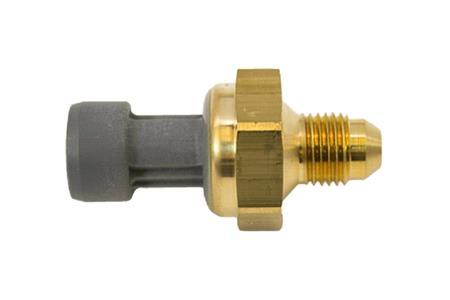 exhaust pressure sensors
