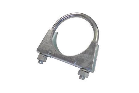 exhaust systems clamps