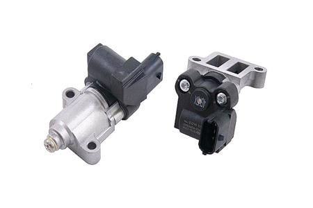 idle control valves