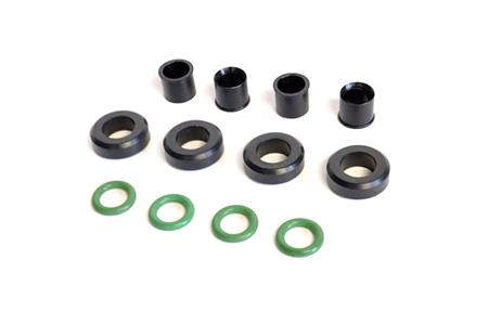 injector nozzle seal kits