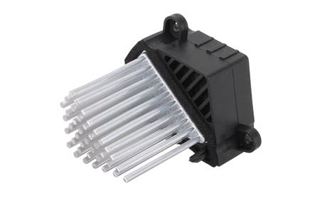 pasenger compartment fan regulators