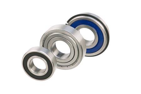 pilot bearings