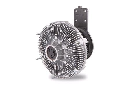 radiator fan clutches