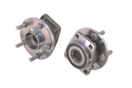 wheel hubs