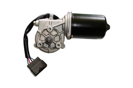 wiper motors
