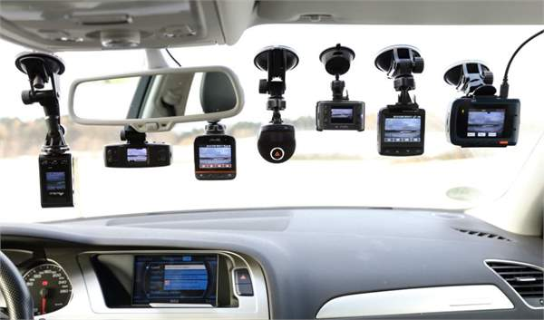 Dash Cams-What Are They And Why Should I Buy One