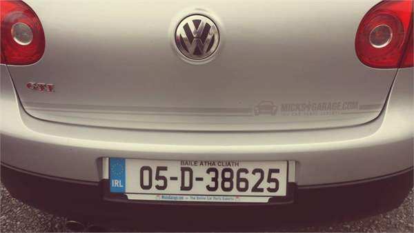 project gti - boot