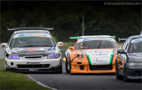 Image Gallery: MicksGarage.com Irish Touring Car Championship Rounds 7 & 8
