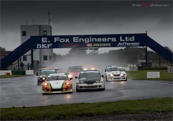 MicksGarage.com Irish Touring Car Championship Rounds 11&12 Race Report & Gallery