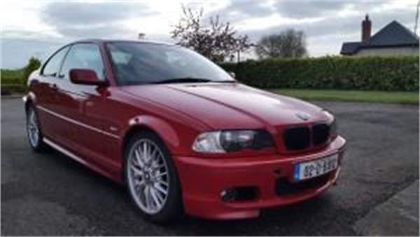 AutoGlym BMW E46 Finished Result