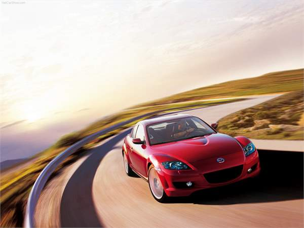 Mazda Rx8 Buying Guide